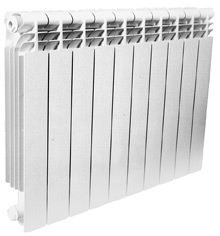 Биметаллический радиатор RoyalThermo